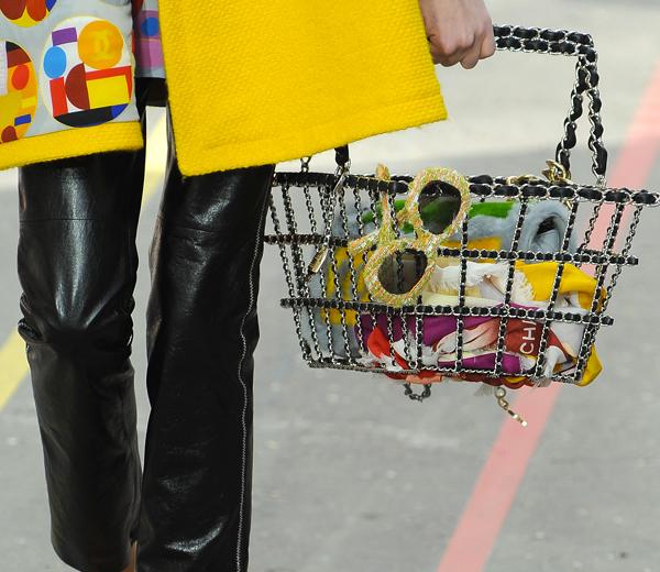 (c) Défilé Chanel, AH14
