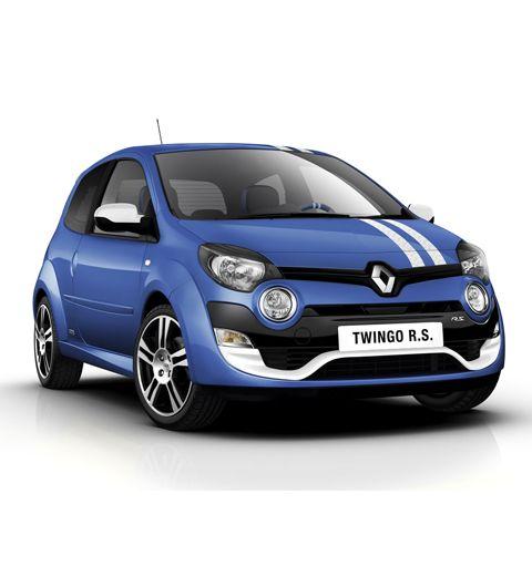 Sexiste ou fun, la nouvelle campagne Renault Twingo ?