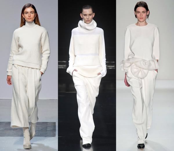 Catwalk: Barbara Bui, Helmut Lang, Victoria Beckham