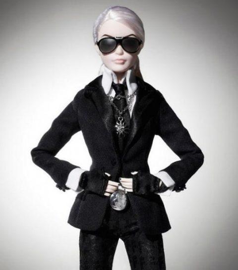 Une Barbie à l'effigie du Kaiser