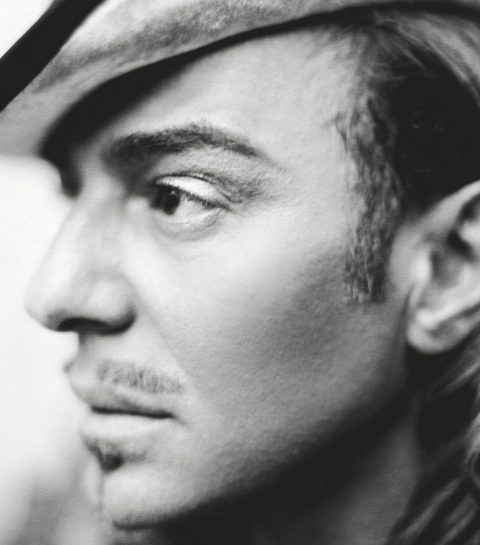 Galliano chez Margiela?