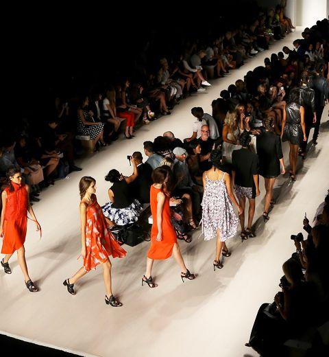 Fashion week de New York, quel est le programme ?