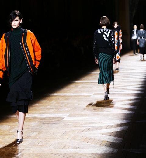 Fashion Week de Paris, quel est le programme ?