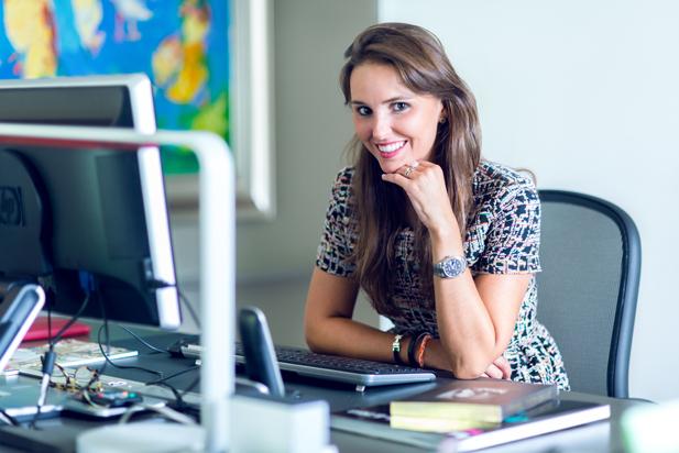 Aline General Manager Profirst UK