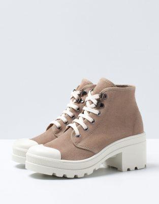 Bershka boots, 45,99€