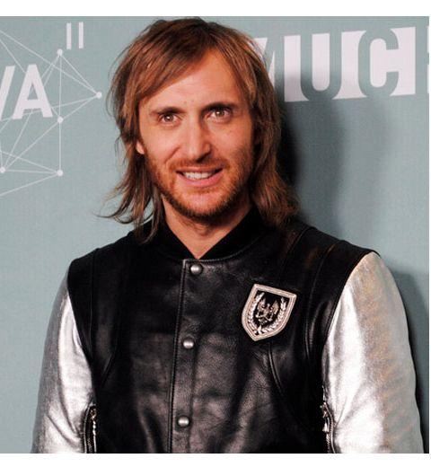 David Guetta passera par Bruxelles