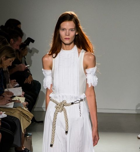 Fashion Week Diary : lundi 29 septembre
