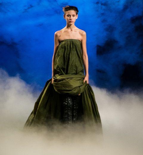 Fashion Week Diary : vendredi 26 septembre