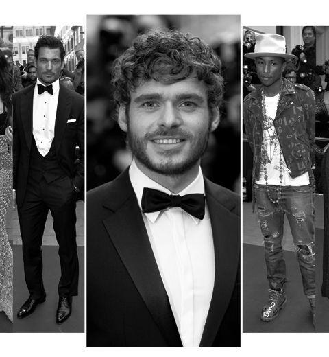 Qui étaient les beaux gosses aux GQ Men of the year Awards ?