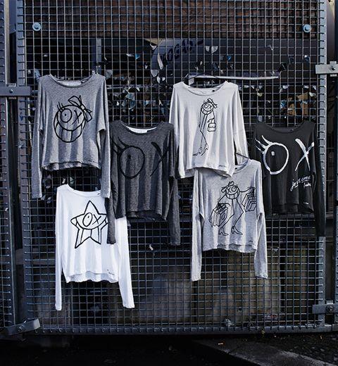Marc O'Polo x André Saraiva : streetwear bio