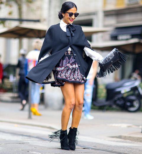 Les plus beaux looks de la fashion week de Milan #2
