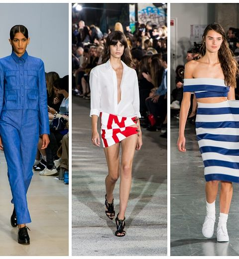 Fashion Week Diary : Paris mardi 23 septembre