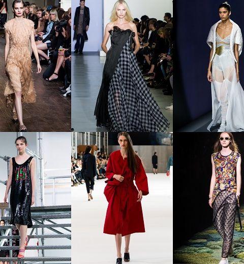 Fashion Week Diary : Paris mercredi 24 septembre