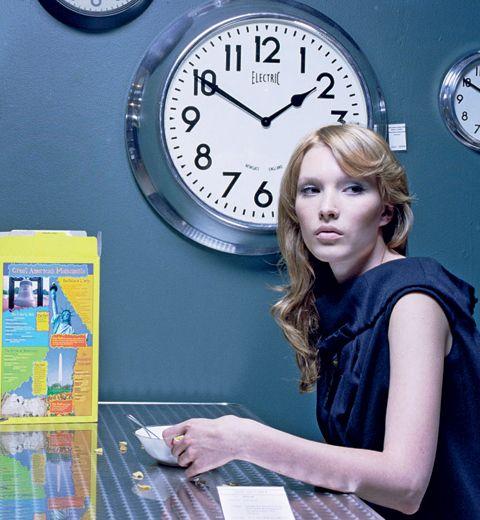 Jeune intermittent : le régime de 8 heures comment ça marche ?