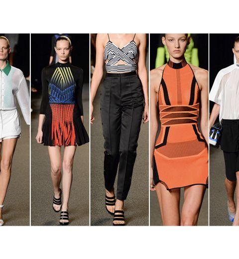 Fashion Week Diary: New York Samedi 6 septembre