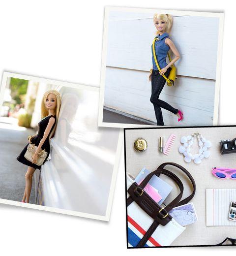 Barbie It-girl ouvre son compte Instagram
