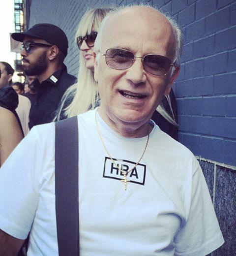 Fashion Week Diary: New York Dimanche 7 septembre