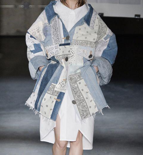 Fashion week diary: New York mardi 9 septembre