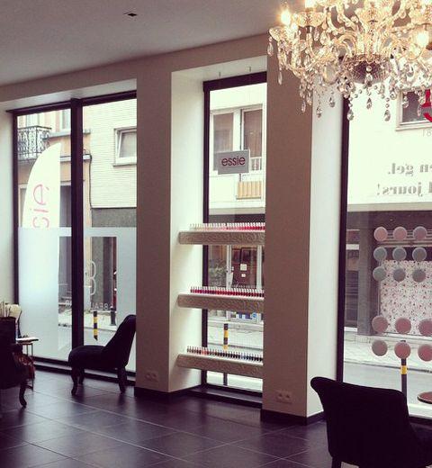BB Beauty Bar la nouvelle adresse beauté à Bruxelles