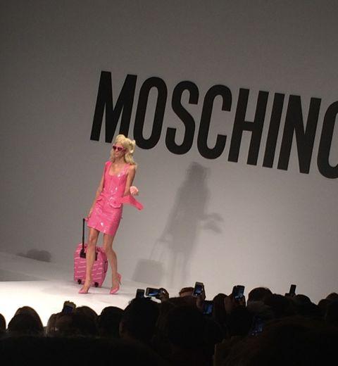 Fashion week Diary: Milan jeudi 18 septembre 2014