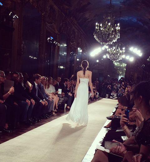 Fashion week diary: Milan samedi 20 septembre