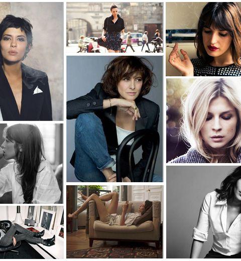 10 parisiennes qui nous inspirent