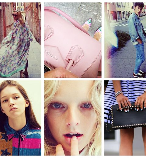 20 personnalités de la mode à suivre sur Instagram
