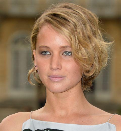 Ordi piraté: Jennifer Lawrence humiliée