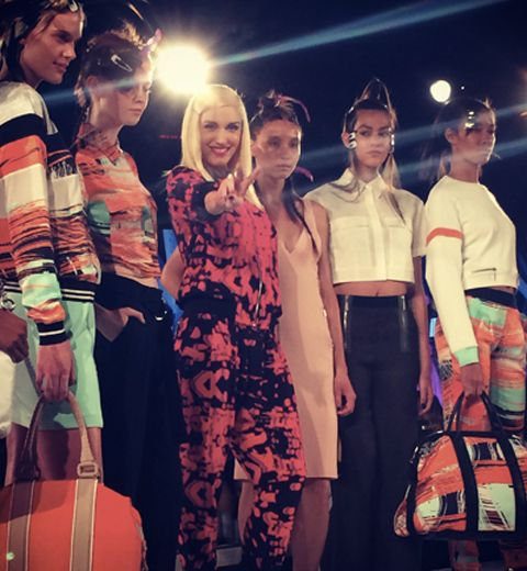 Fashion Week Diary: New York vendredi 5 septembre