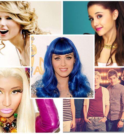 Qui sont les nominés du MTV Europe Music Awards ?