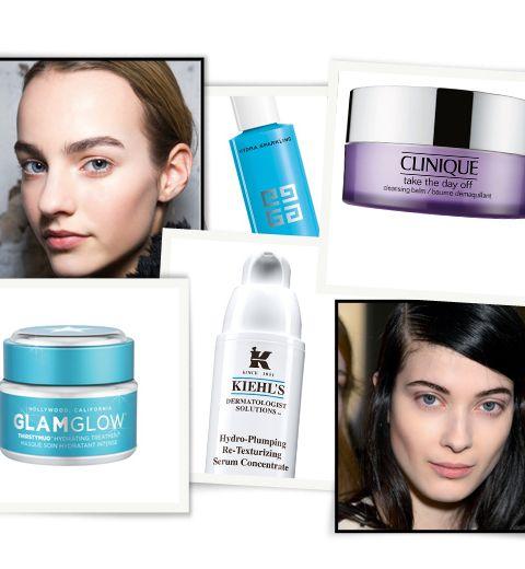 10 produits pour une peau en top forme