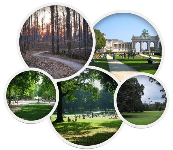parc cover