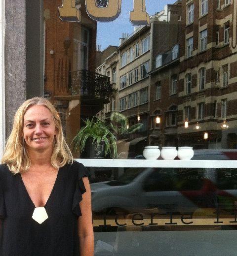 Antik Batik s'installe à Bruxelles : les adresses coups de coeur de Gabriella Cortese
