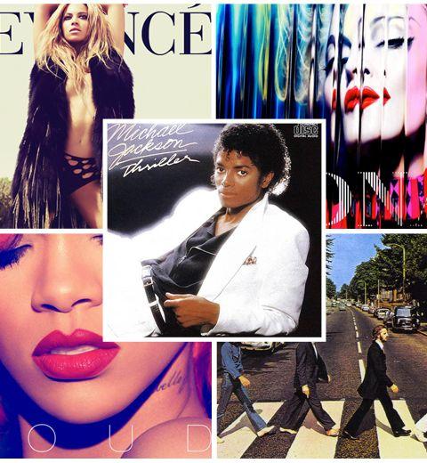 Qui est la plus grande pop star, selon le Time Magazine ?