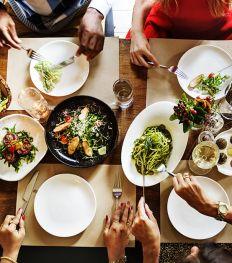 10 restaurants insolites en Belgique