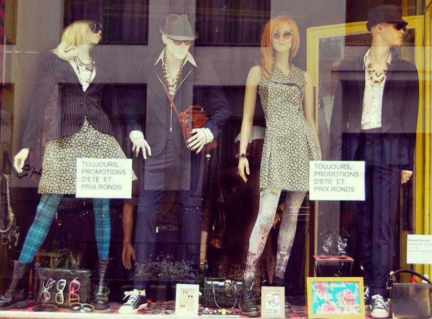 Boutique mode vintage bruxelles - 9