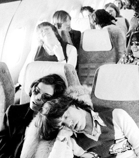 5 trucs pour bien dormir en avion