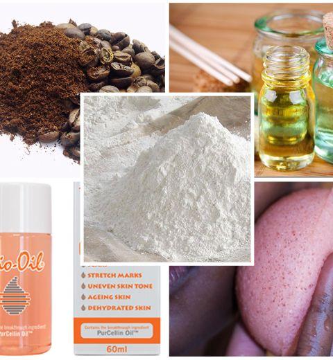 5 produits mini prix pour peau parfaite