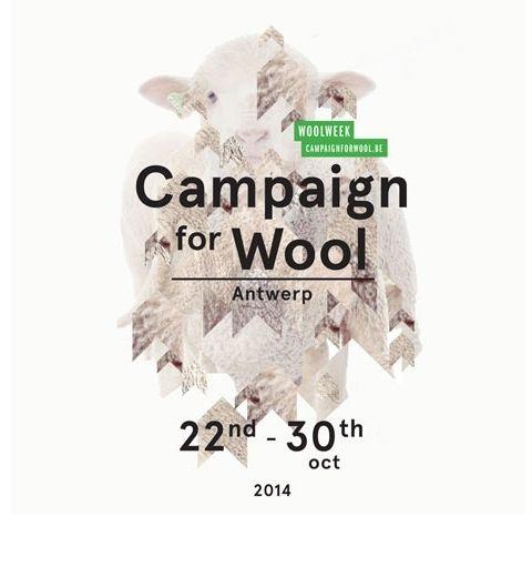 La Wool Week, pour garder la laine fraîche
