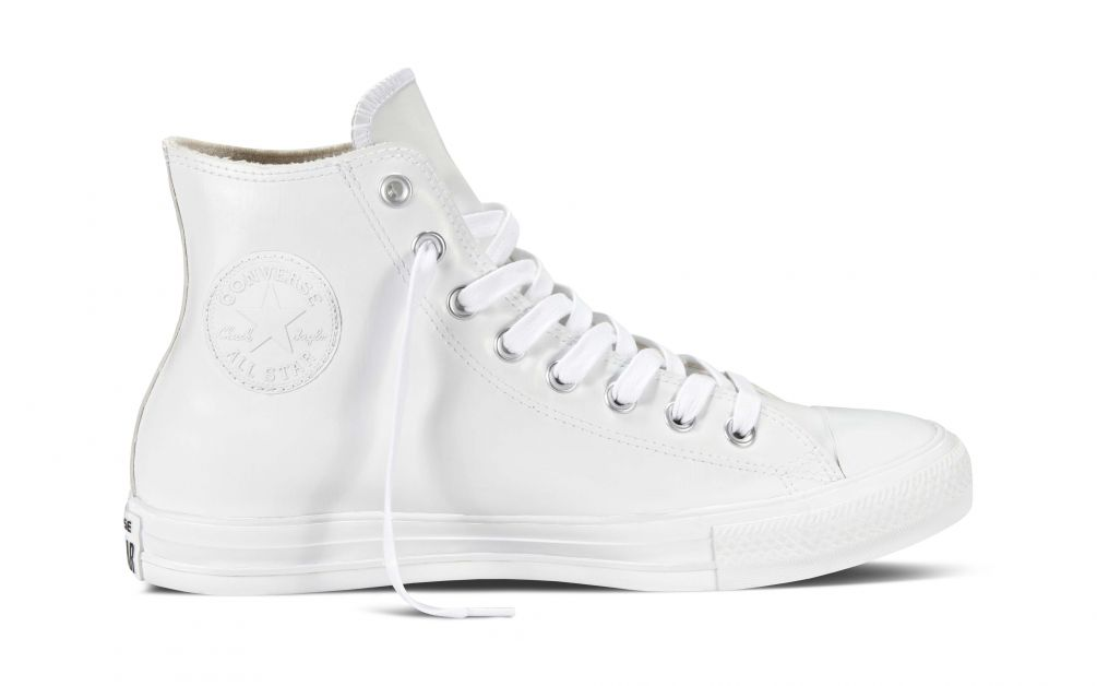 Chuck Taylor All Star Rubber Collection, 79,95€