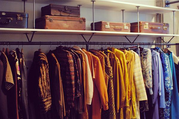 Boutique mode vintage bruxelles - 5