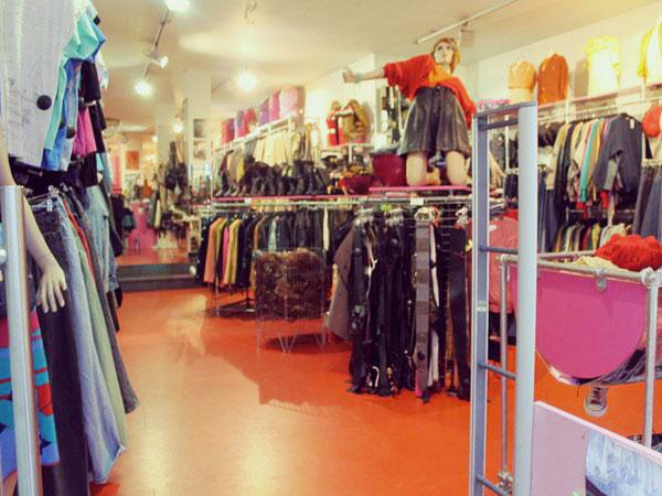 Boutique mode vintage bruxelles - 10