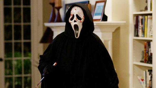 activités halloween film d'horreur