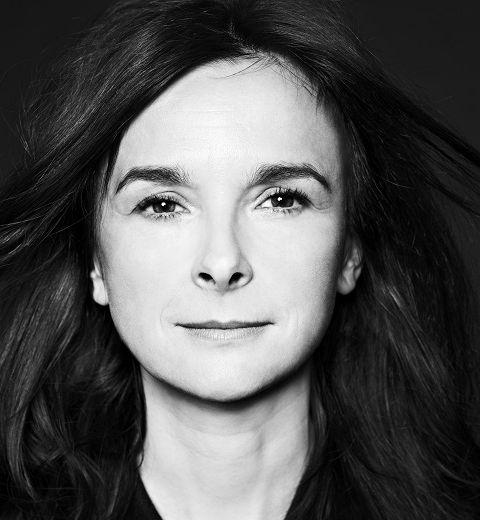 Bruss'ELLE Fashion Days : Véronique Leroy, le plaisir de revenir en Belgique