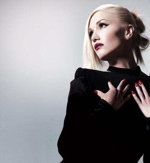 La collection Holiday de Gwen Stefani x OPI