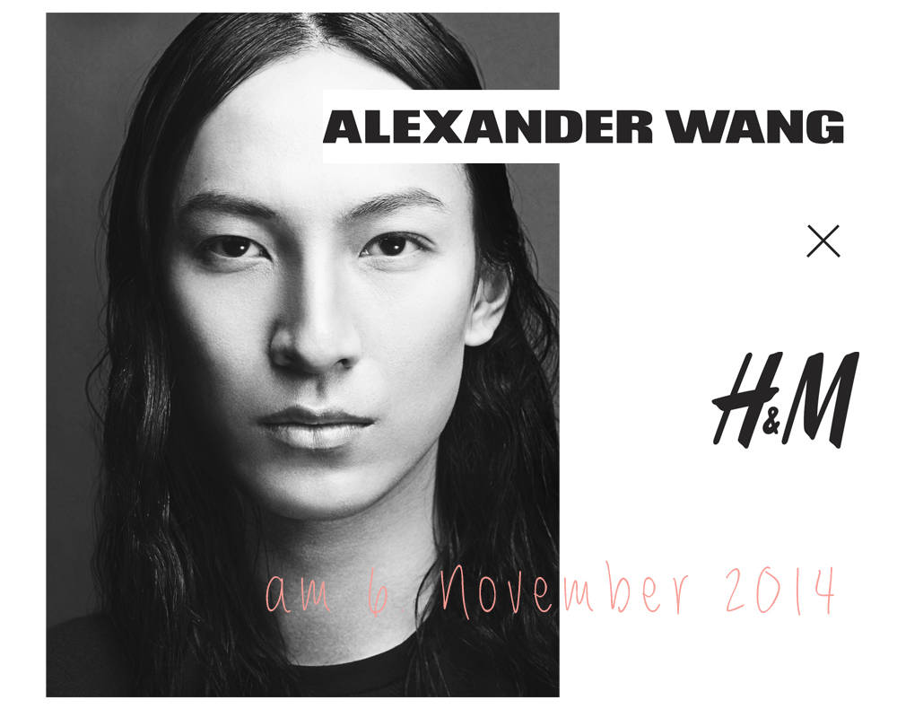 Yes it's true, Alexander Wang and H&M are collaborating. It was the French Sociologists Bourdieu that first highlighted through surveys conducted in the 's that 'fashion has to be brought on.