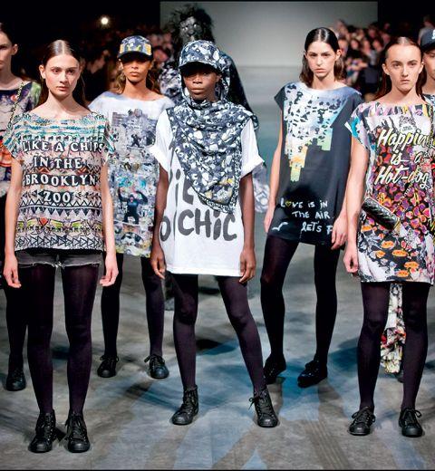 Bruss'ELLE Fashion Days: le programme