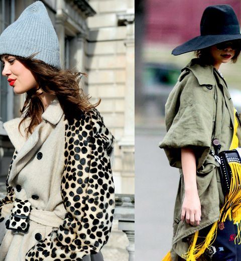 Bonnet ou chapeau ?