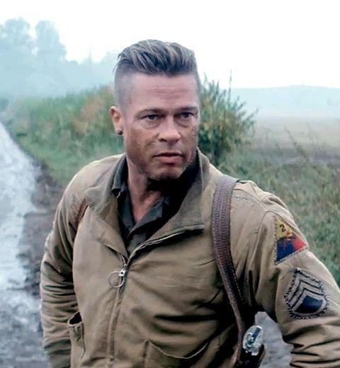 Brad Pitt: son nouveau film et les 10 meilleurs rôles de sa vie