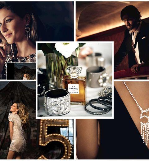 Découvrez la campagne Chanel N° 5 en intégralité